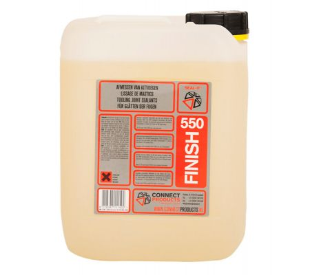 SEAL-IT® 550 FINISH  ( 5 liter )