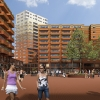 Waterlandplein 320 woningen koopmans